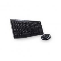 Logitech Wireless Combo MK270