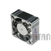 Cooler Titan A6025L12Z Alluminium frame 6CM
