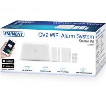Eminent OV2 Draadloos Wifi alarm EM8617