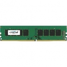 Geheugen Crucial 4GB DDR4-2400Mhz CL17